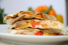Quesadillas Recipe Thumbnail